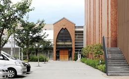 淑徳大学短期大学部